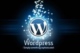 WordPress入门之如何搭建WordPress博客站点安装教程
