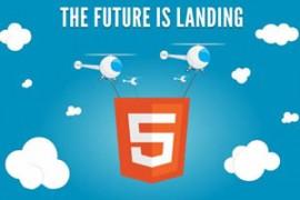 HTML5规范将成为主流超文本标记语言