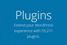 WordPress插件安装的三种方法与如何启用/删除插件