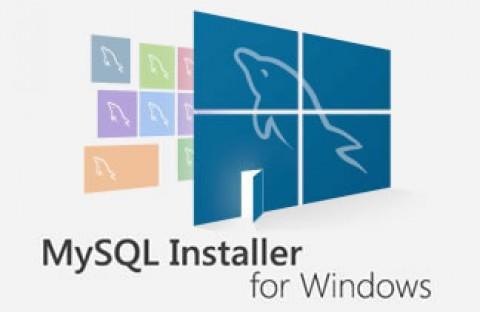 Window Server系统如何下载并安装配置MySQL数据库
